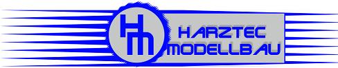 Harztec-Modellbau-Logo